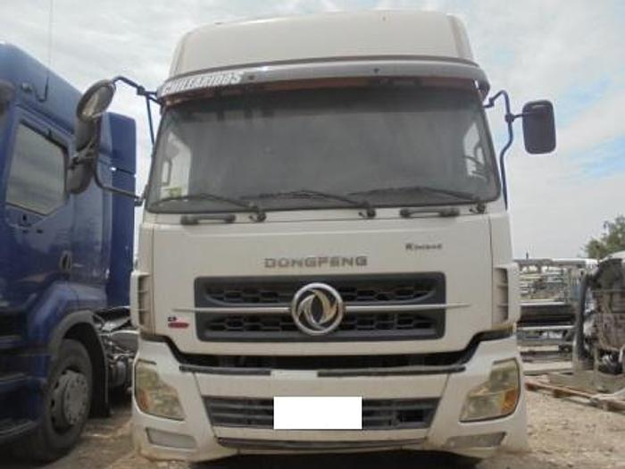 2012 DONGFENG DF 3338
