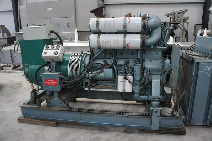 Used Generator (We can supply dIfferent types!)