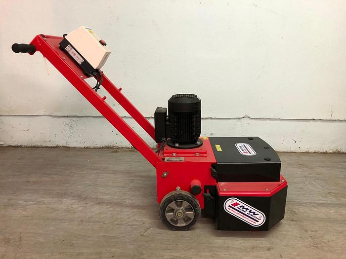 Used Floor Grinder TCG500 (110V ELECTRIC VERSION)