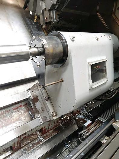 2007 LEADWELL LTC-50BXXL CNC TURNING CENTER 33.46 X 157