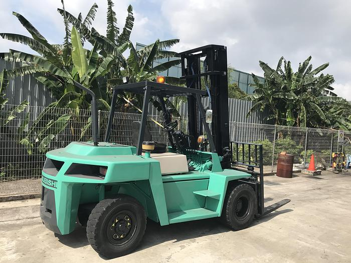 Refurbished 2008 Mitsubishi FD 70 N