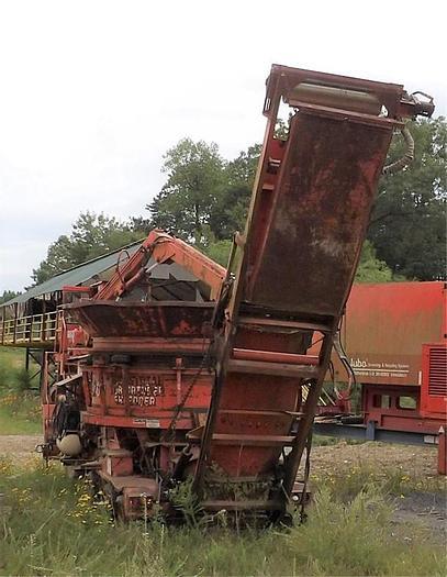 Used 1994 MORBARK 1200