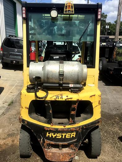 Used 2010 Hyster H40ft