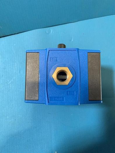 Used festo slow start valve 14330  vlhe-3-1/4-b