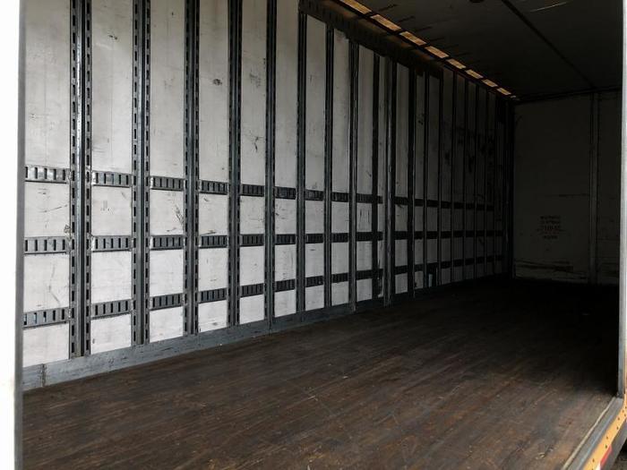 2006 KENTUCKY MOVER BOX