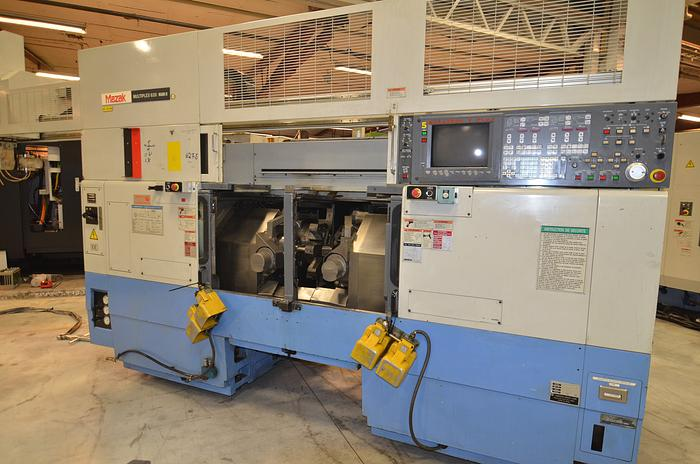MS64 - Mazak Multiplex 6200 MARK II