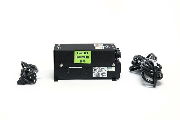 Used Digital Instruments Dimension Vx Series 24VDC Power Supply Veeco TEK300PSD (2881
