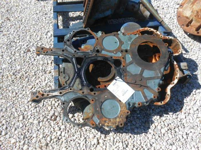 Used GOOD USED DETROIT S60 REAR TIMING COVER