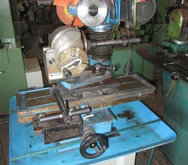 Used Griding machine HolyTek