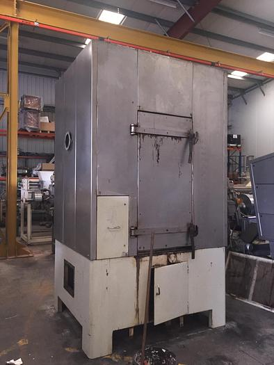Used Buhler continuous roaster  ST 2