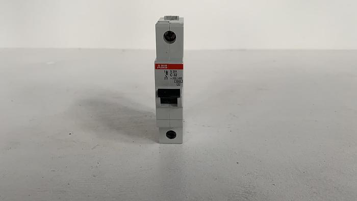 Used ABB S201-C32