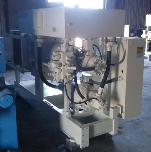 250 Ton Cincinnati Hydraulic Extrusion Press
