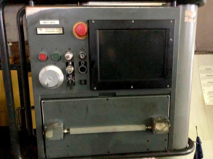 1990 CNC Drehmaschine GILDEMEISTER MAX MÜLLER MD 7