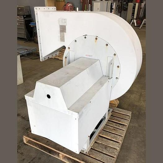 Usata Soffiatori centrifuga Mk Plastics 6475 CFM  Mk Plastics 6475 CFM