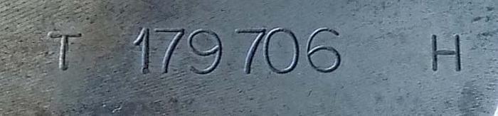 1971 Heidelberg TP