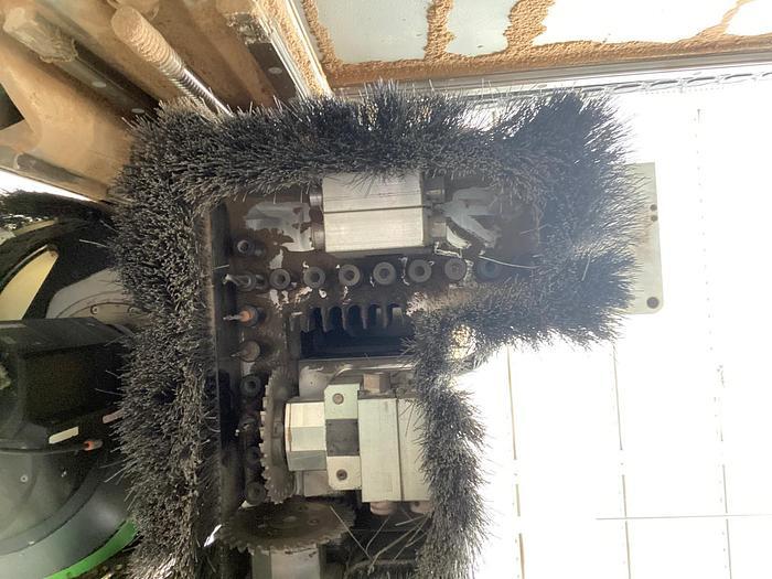 2011 Biesse Rover A 2243 GFT