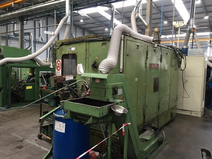 D'occasion National Machinery type 4L4 Boltmaker