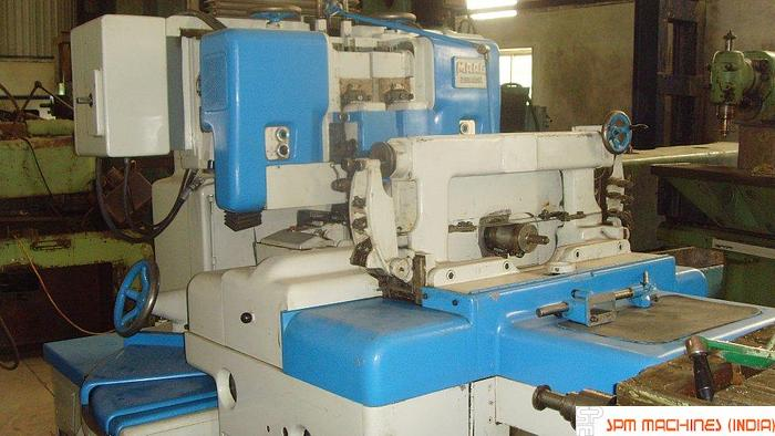 Used Maag HSS 30 BC Gear Grinder