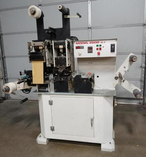 Used 2011 Newfoil 3500