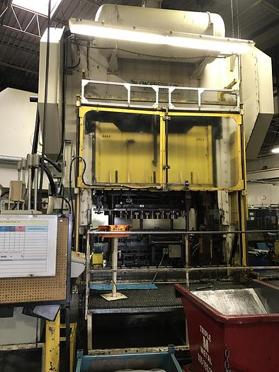 400 ton Blow SSDC Stamping Press