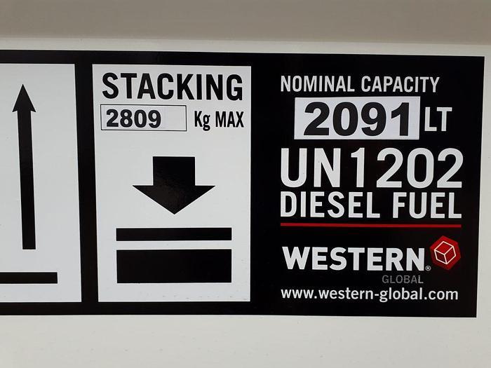 Western 20TCG-GLB