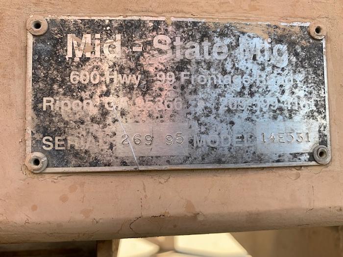Midstate  Double Decker Scalper