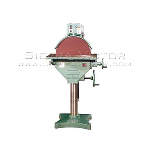 BURR KING Disc Grinder MODEL 20