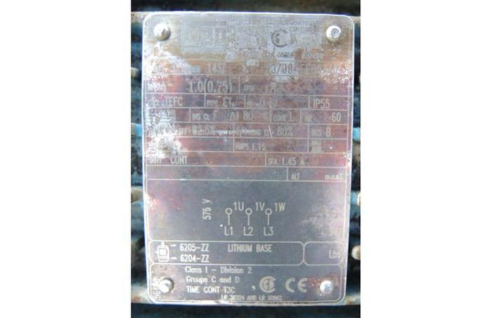 """USED SCREW CONVEYOR, 10"""" DIAMETER X 105"""" LONG, STAINLESS STEEL"""