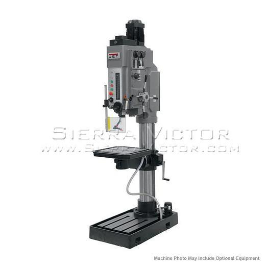 JET J-2350 Direct Drive Drill Press 354050
