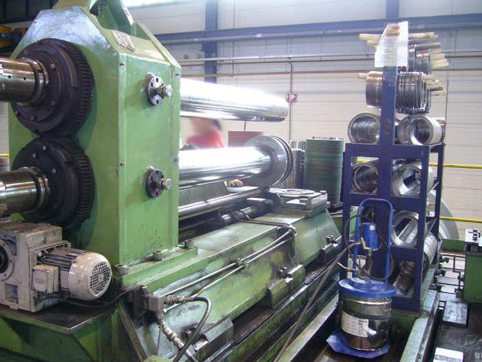 1650mm Narrow Cut Looping Slitting Line: S-264