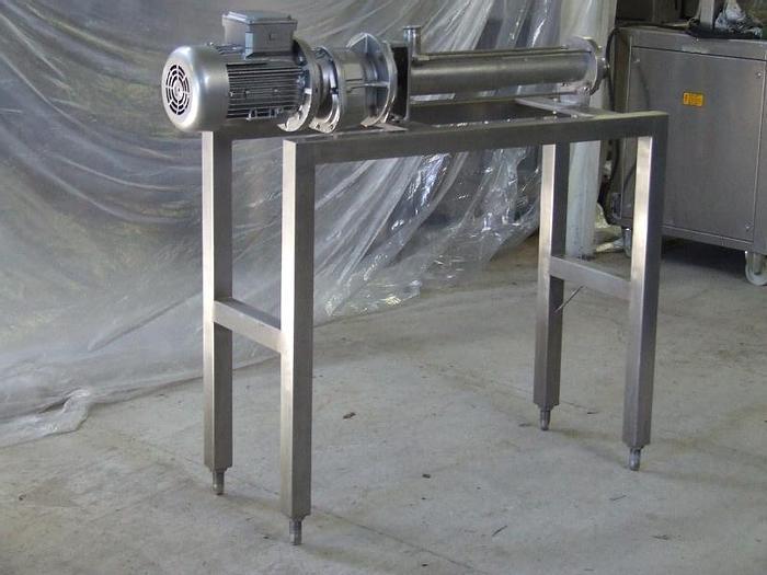 "Used Pompa ślimakowa ""Inter-Pump"" DK-3050"