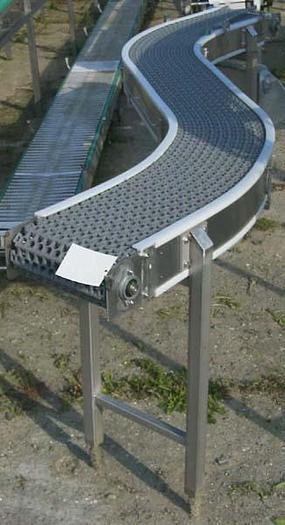 Używane Przenośnik (transporter) siatkowy typu S