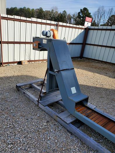 2019 Jorgensen  Fits Okuma LC-40 CNC Lathes