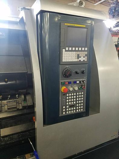 Pinnacle CNC Lathe PK-L210C