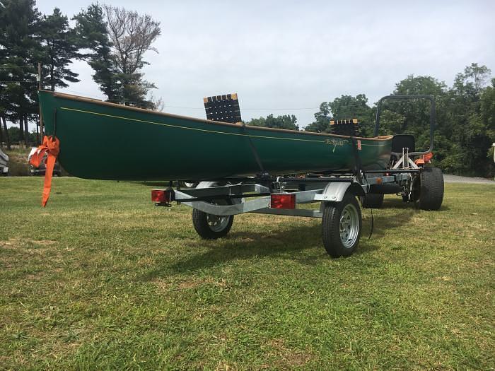 Used Used2008Avalon Canoe16ft
