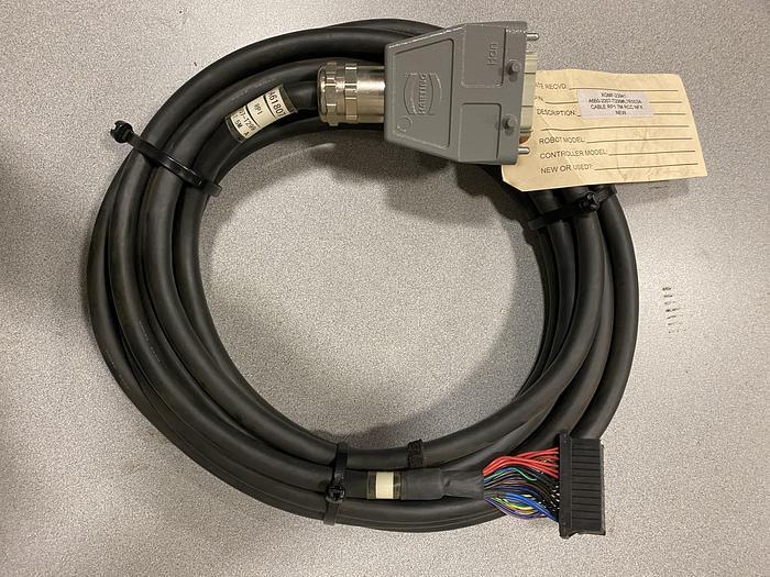 FANUC ROBOT CABLE A660-2007-T299#L7R503A CABLE RP1 7M RCC NFX