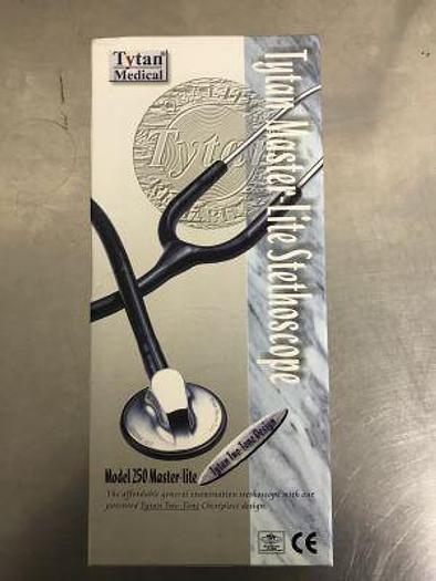 Stethoscope Cardiology Tytan Masterlite 250 Mystery