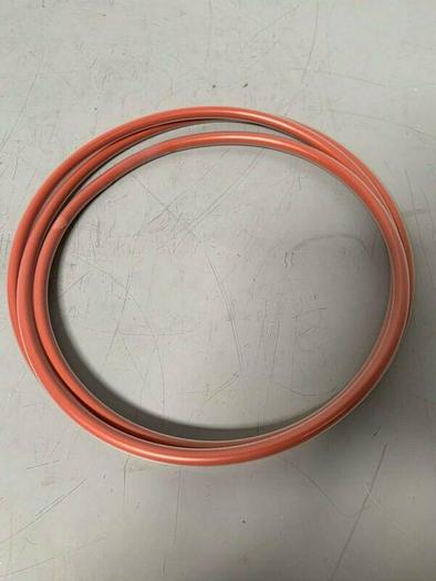 """Used Pall 1000-3142 Filter Housing Silicone O-Ring 39"""" x 1/4"""" Seal/Gasket"""