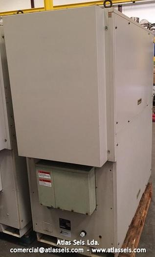 30 kW Capstone C30 Micro-turbine