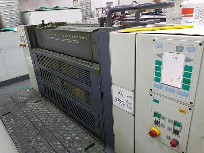 2002 Roland 505 OB + L