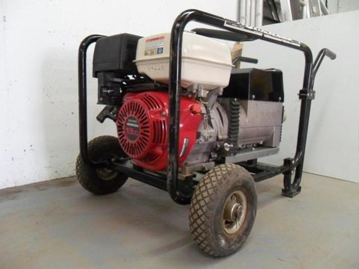 Honda Petrol Power Washer GX380