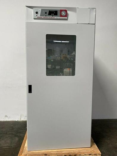 Used Shel Lab RI40-ZZMFG Large Capacity General Purpose Incubator 40 Cu Ft 70°C