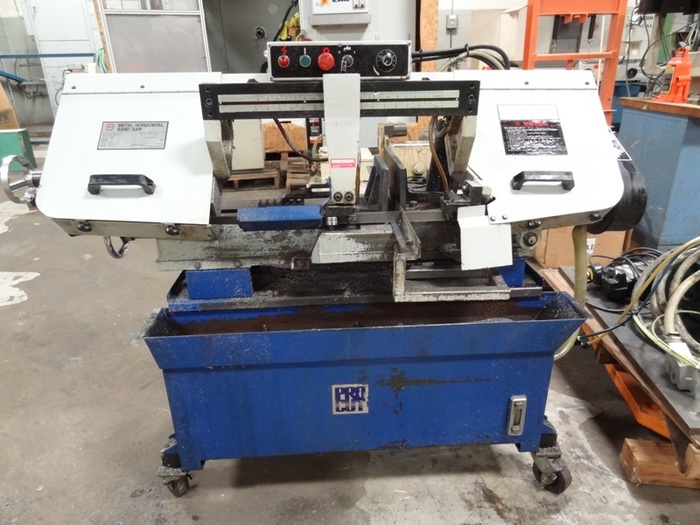 "PRO CUT 9"" X 16"" HORIZONTAL BANDSAW 110 VOLT SINGLE PHASE"
