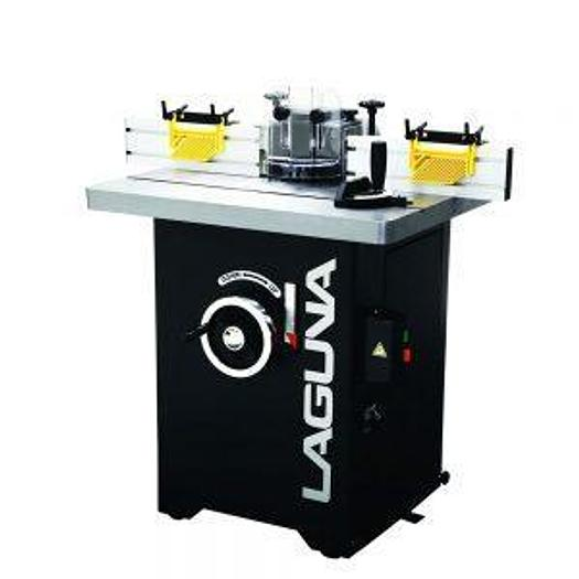 Laguna, Compact Shaper 4 Speed 3HP 1Ph