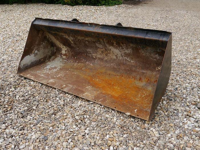 Used Strickland Bucket