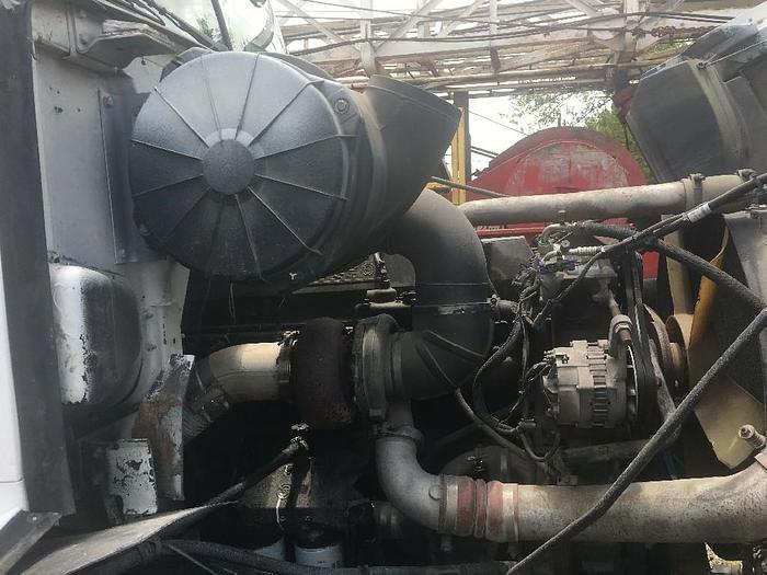Detroit  6067GK60
