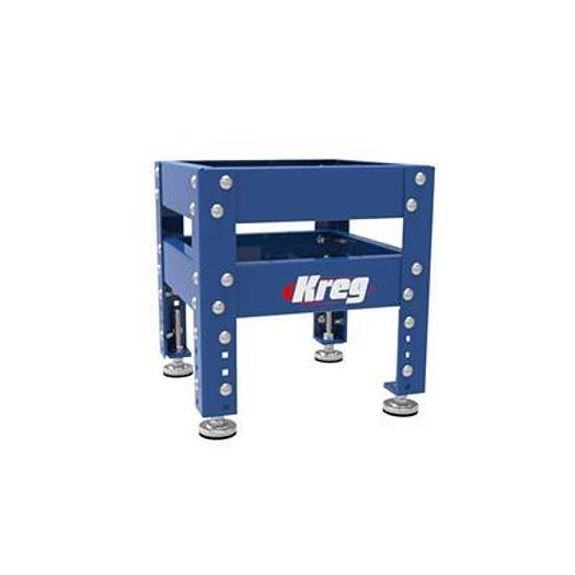 """14"""" x 14"""" Universal Bench with Low-Height Legs"""