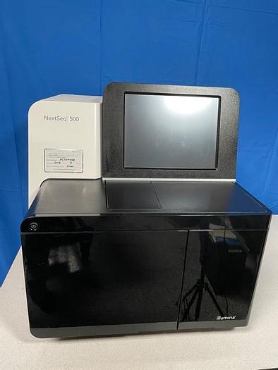 Refurbished Illumina Nextseq 500 NGS Sequencer