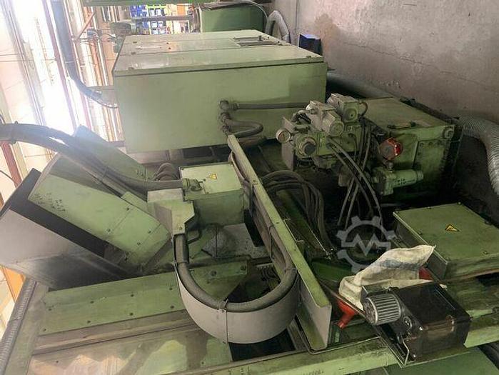 Gebraucht 1980 Okuma LC40 CNC Schrägbettdrehmaschine