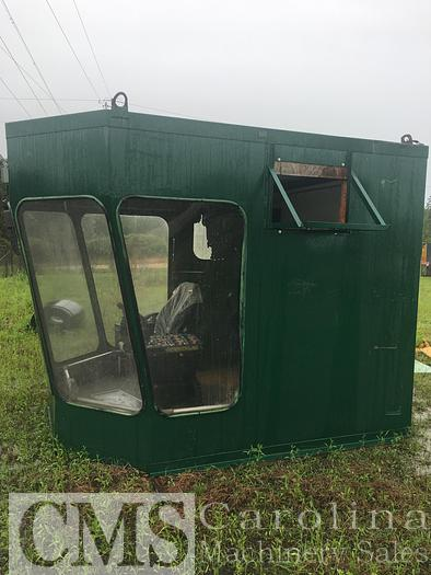 Used Unknown Operator Cab